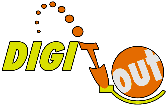 Digit Out reclamebureau
